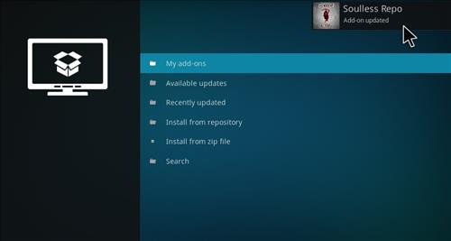How to Install Hit Lists Kodi Add-on with Screenshots step 13