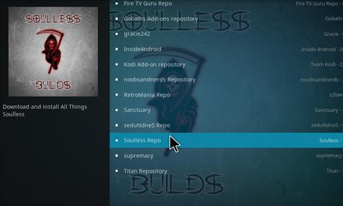 How to Install Hit Lists Kodi Add-on with Screenshots step 15