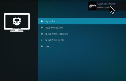 How to Install Rebirth Kodi Add-on with Screenshots step 13