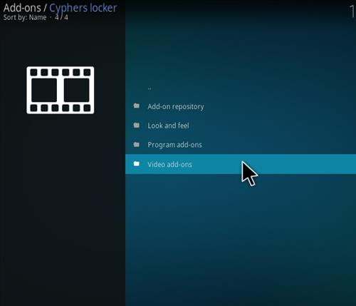 How to Install Rebirth Kodi Add-on with Screenshots step 16