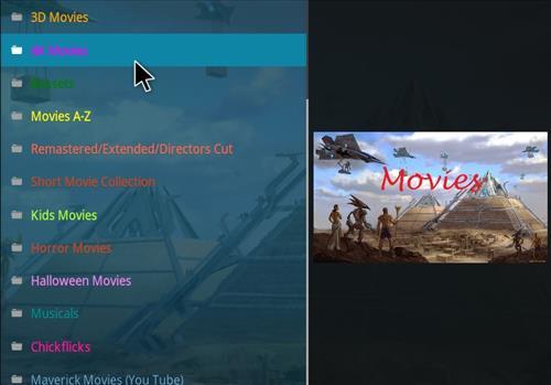 Best Kodi Addons for 4K, 3D, 1080p, Movie Streams 2017 pyramid 2