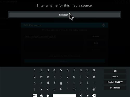 How to Install DC Friends Kodi Build with Screenshots step 6