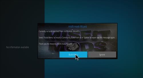 How to Install Hard Nox Build Kodi with Screenshots step 22