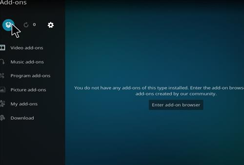 How to Install Krypton Media Build with Screenshots step 9