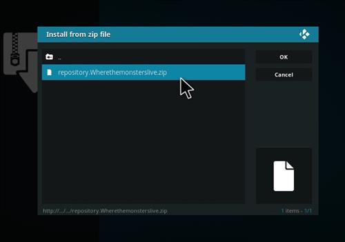 How to Install Midian Kodi Add-on with Screenshots step 12