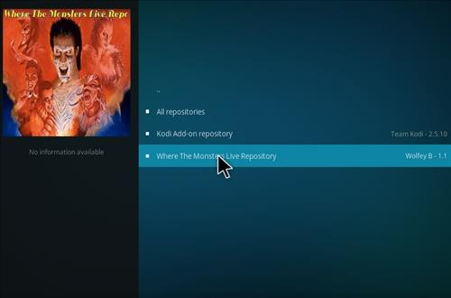 How to Install Midian Kodi Add-on with Screenshots step 15
