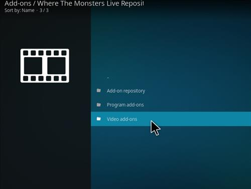 How to Install Midian Kodi Add-on with Screenshots step 16