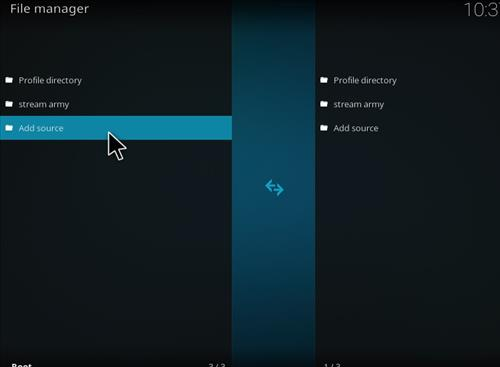 How to Install NetStreams Sports Hub Kodi Add-on with Screenshots step 3