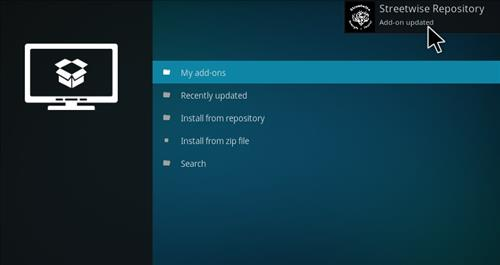 How to Install Project X Kodi Add-on with Screenshots step 14