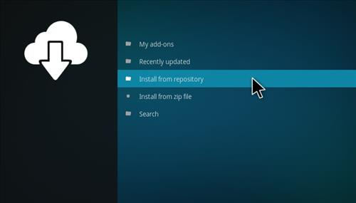 How to Install Project X Kodi Add-on with Screenshots step 15