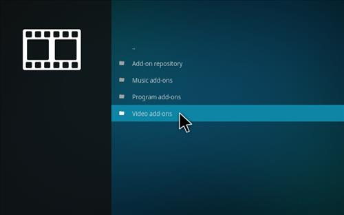How to Install Project X Kodi Add-on with Screenshots step 17