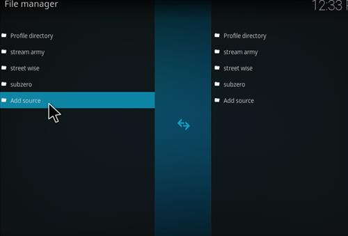 How to Install Project X Kodi Add-on with Screenshots step 3