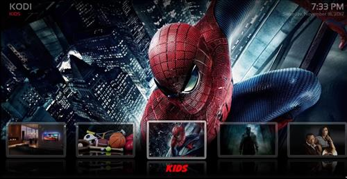 How to Install SpinzTV Fury Classic Kodi Build with Screenshots pic 4