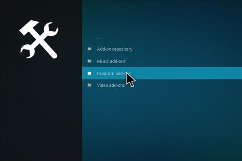 How to Install SpinzTV Fury Classic Kodi Build with Screenshots step 16