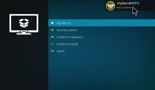 How to Install TheOne Kodi Add-on with Screenshots step 13