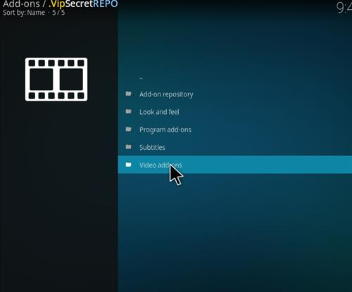 How to Install TheOne Kodi Add-on with Screenshots step 16