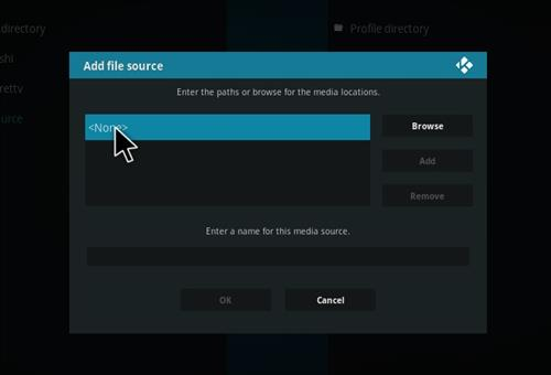 How to Install TheOne Kodi Add-on with Screenshots step 4