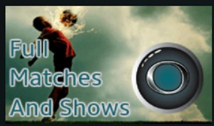 best sports Kodi add-on full matches
