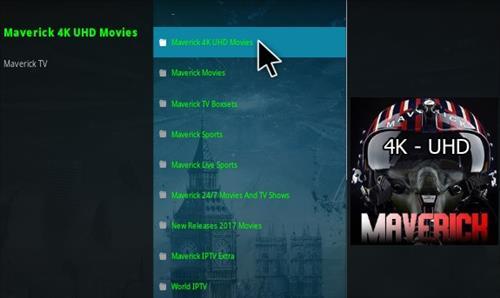 Best Kodi Video Addons for 4K, 3D, 1080p HD Movie Streams December 2017 Mav TV