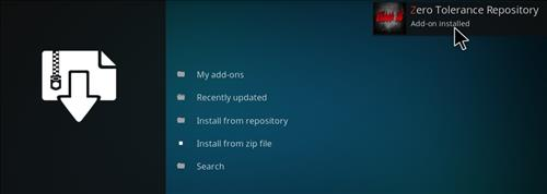 How to Install Alpha ZT Kodi Builds with Screenshots step 13