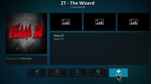 How to Install Alpha ZT Kodi Builds with Screenshots step 18