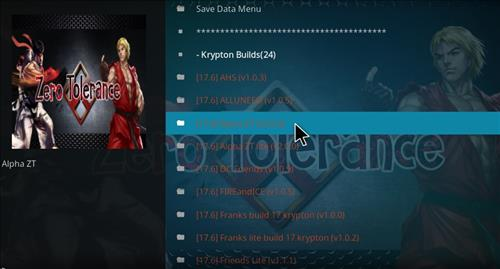 How to Install Alpha ZT Kodi Builds with Screenshots step 24