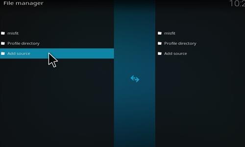 How to Install Atomic Kodi build with screenshots step 3