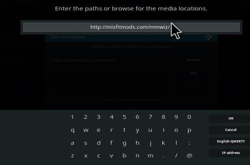 How to Install Atomic Kodi build with screenshots step 5