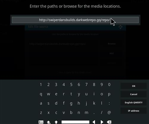 How to Install Baldassare Kodi Add-on with Screenshots step 5