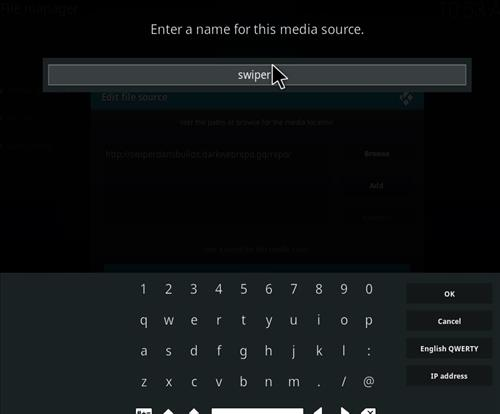 How to Install Baldassare Kodi Add-on with Screenshots step 6