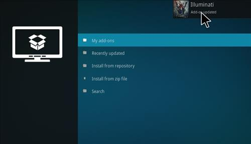 How to Install Boondock Kodi Add-on with Screenshots step 13