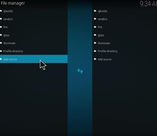 How to Install Boondock Kodi Add-on with Screenshots step 3