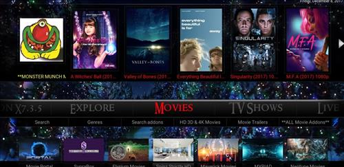 How to Install Digzz Kodi Build with Screenshots pic 1