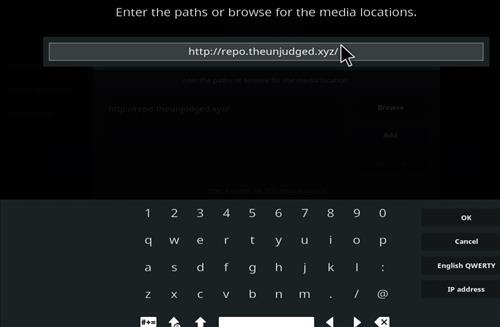 How to Install Illuminati Repository with Screenshots step 5