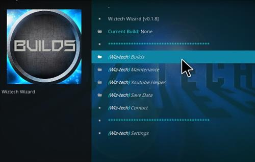 How to Install Mini Mach Kodi Build with Screenshots step 17