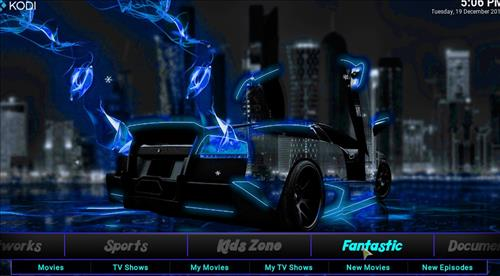 How to Install Mini Mach Kodi Build with Screenshots step 23