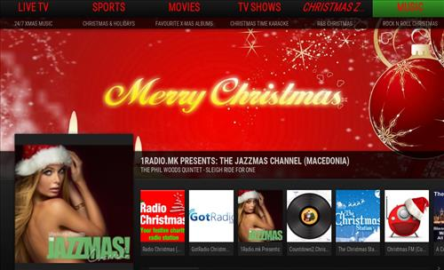 How to Install Misfits Xmas lite Kodi Build with Screenshots pic 4