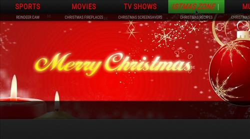 How to Install Misfits Xmas lite Kodi Build with Screenshots step 30
