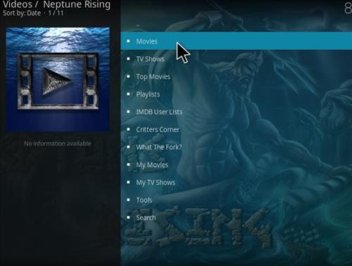 How to Install Neptune Rising Kodi Add-on with Screenshots pic 2