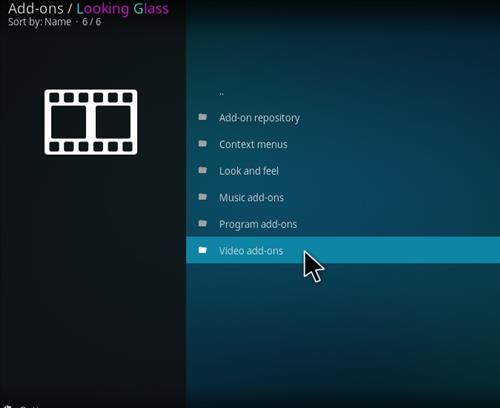 How to Install Neptune Rising Kodi Add-on with Screenshots step 16