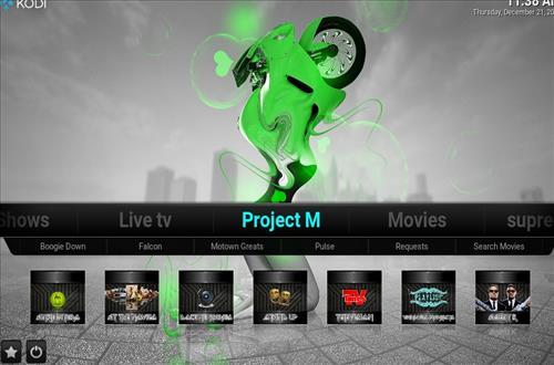 How to Install Stardust Kodi Build with Screenshots pic 2