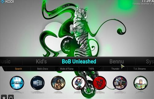 How to Install Stardust Kodi Build with Screenshots pic 4