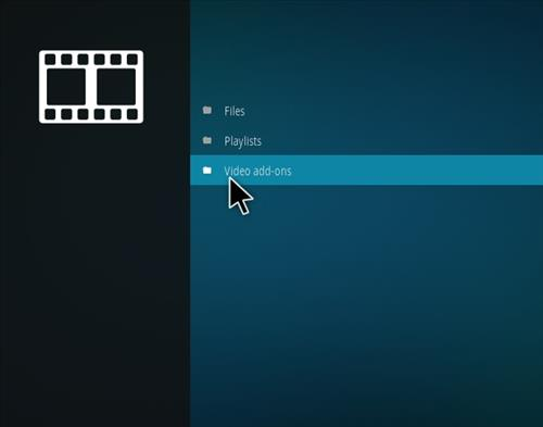 How to Install The March Hare Kodi Add-on with Screenshots step 16