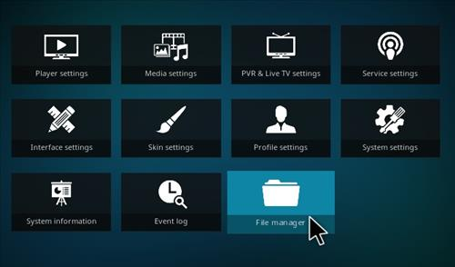 UntitledHow to Install Mini Mach Kodi Build with Screenshots step 2