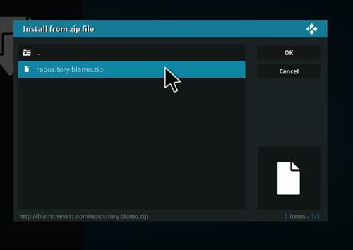 how to install neptune rising kodi add-on with screenshots step 12