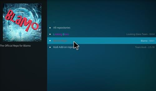 how to install neptune rising kodi add-on with screenshots step 15