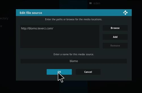 how to install neptune rising kodi add-on with screenshots step 7