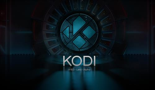 Working Builds For Kodi