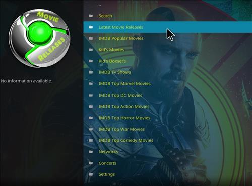 How to Install Atriox Kodi Add-on with Screenshots pic 2
