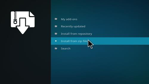 How to Install Brit Flix Kodi Add-on with Screenshots step 10